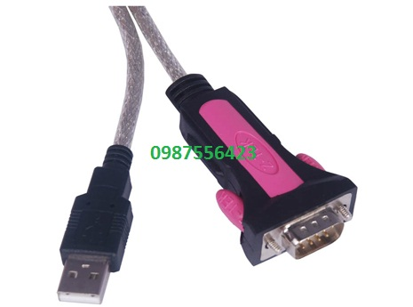 Cable USB to com 2.0 Z-Tek