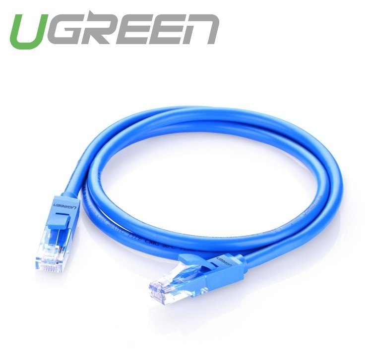Dây Patch cord cat6 dài 2M Ugreen