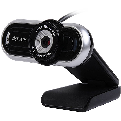Webcam HD A4 tech model PK-920H