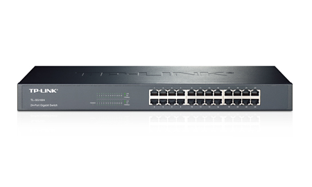 Switch TP-link TL-SG 1024