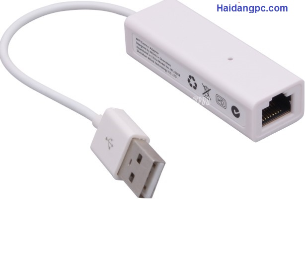 USB to Lan macbook